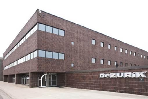 manufacturer dezurik