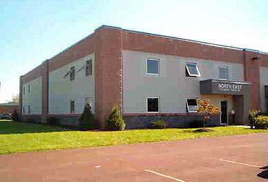 North East Tech Sales building
